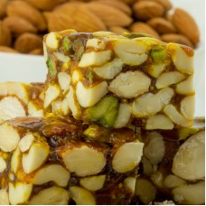 Dry fruit delight
